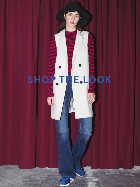Shop the Look - Hol Dir unser Lieblingsoutfit