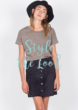 Style the Look