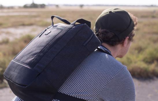 City Backpacks  - Die richtigen Rucks�cke f�r deine Tour
