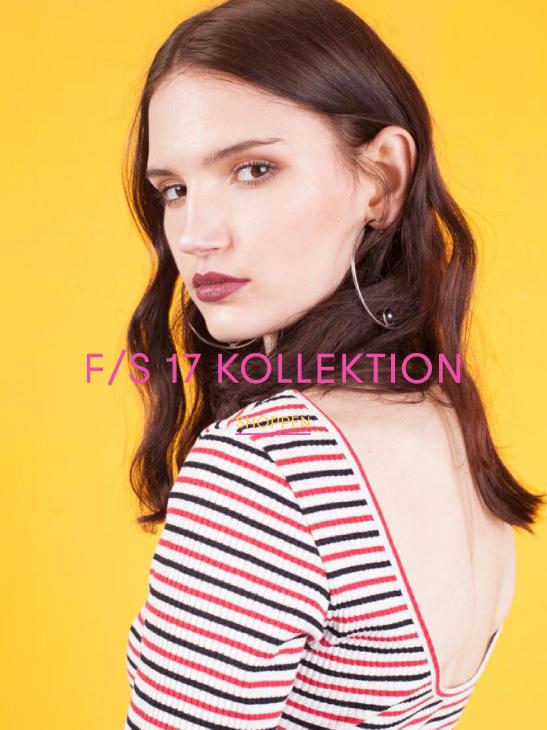 Kauf Dich Glücklich F/S 17 - Entdecke die neuen Styles unserer Kollektion