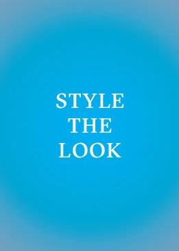 Style the Look: Oversized Schick
