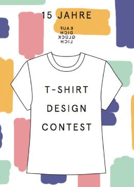 T-Shirt Design Contest #KDG15