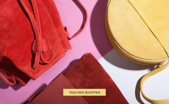 Kauf Dich Glücklich Kollektion ? Handtaschen, Shopper & Rucksäcke