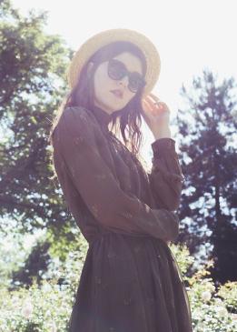 Sommer-Look Inspiration - Boho
