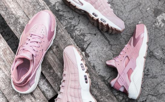 Neue Sneaker von Adidas, Nike & Co.