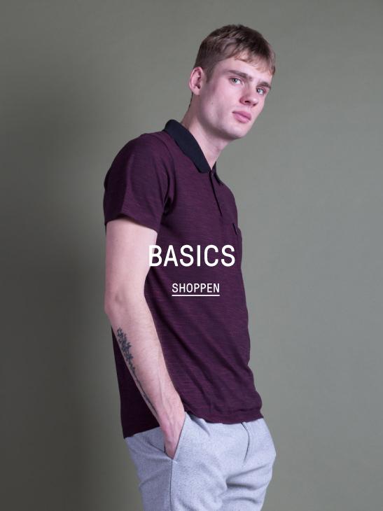 Monochrome Basics - Schlichte Styles, die Du immer brauchst