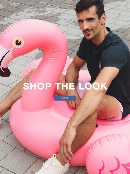 Shop the Look - Beach Mood