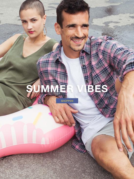 Lake Lovers - Shorts, Shirts und mehr für deinen Tag am See