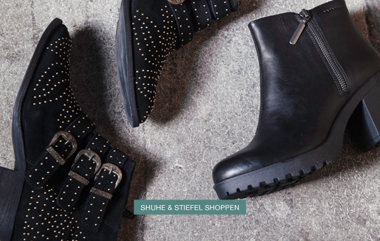 Schuhe & Stiefel Women