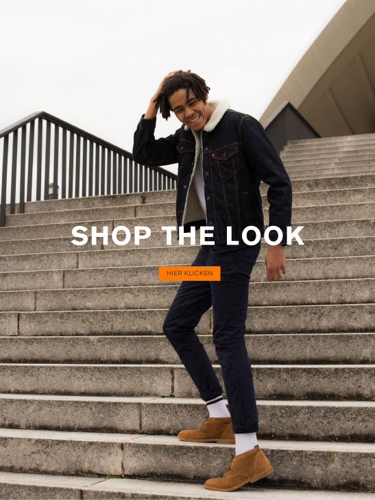 Shop the Look - New Vintage Style