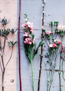 Bloomon Flower Workshop // Kauf Dich Glücklich