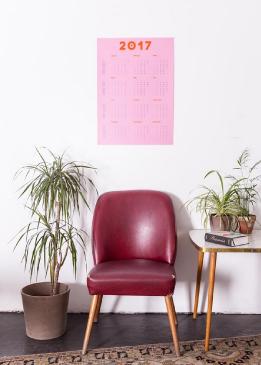 Pimp your Wall - Kauf dich glücklich Poster