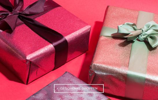 Geschenke Guide - Geschenkideen für Deinen Liebsten