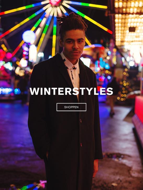 Winterzeit - Die schönsten Sytles für Weihnachten