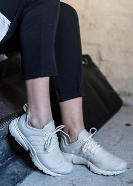 Sneaker Looks