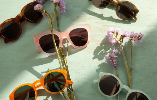 Spring Shades - Neue Sonnenbrillen von Monocle Eyewear