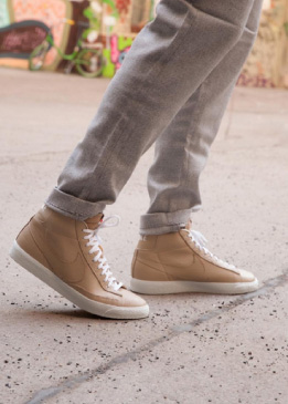 Sneaker Looks für Männer