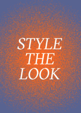 Style the Look: Winter-Frühlings Outfit