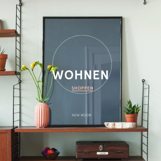"""Wohnen"""""""