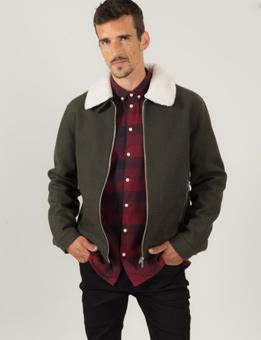 SFMinella LS Pullover