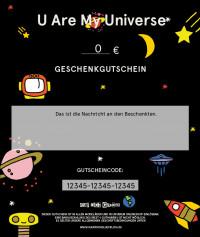 U Are My Universe
