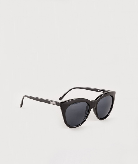 LE SPECS Halfmoon Magic black