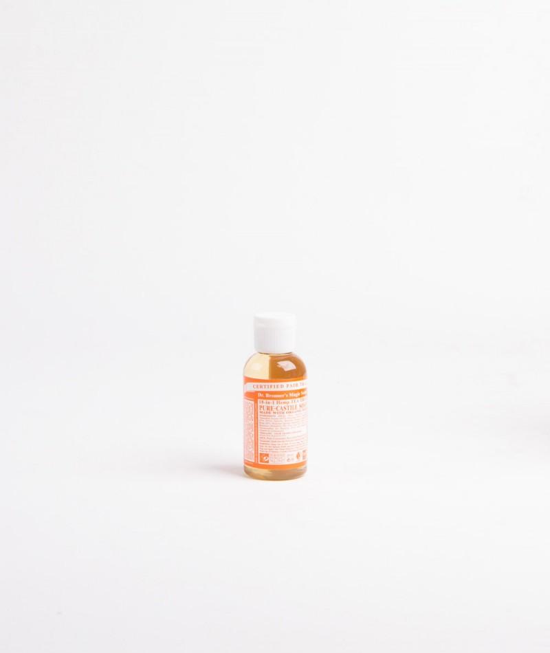 DR.BRONNER`S Liquid Soap Teebaum