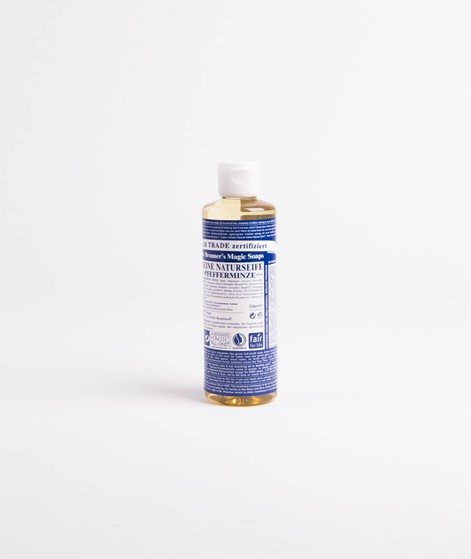 DR.BRONNER`S Liquid Soap Pfefferminze l