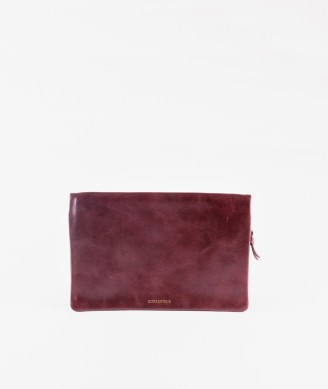 ROYAL REPUBLIQ Mel Clutch bordeaux