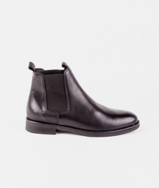 SELECTED HOMME Sel Marc Schuh black