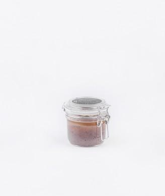 BADEANSTALTEN Saltskrub Berrie