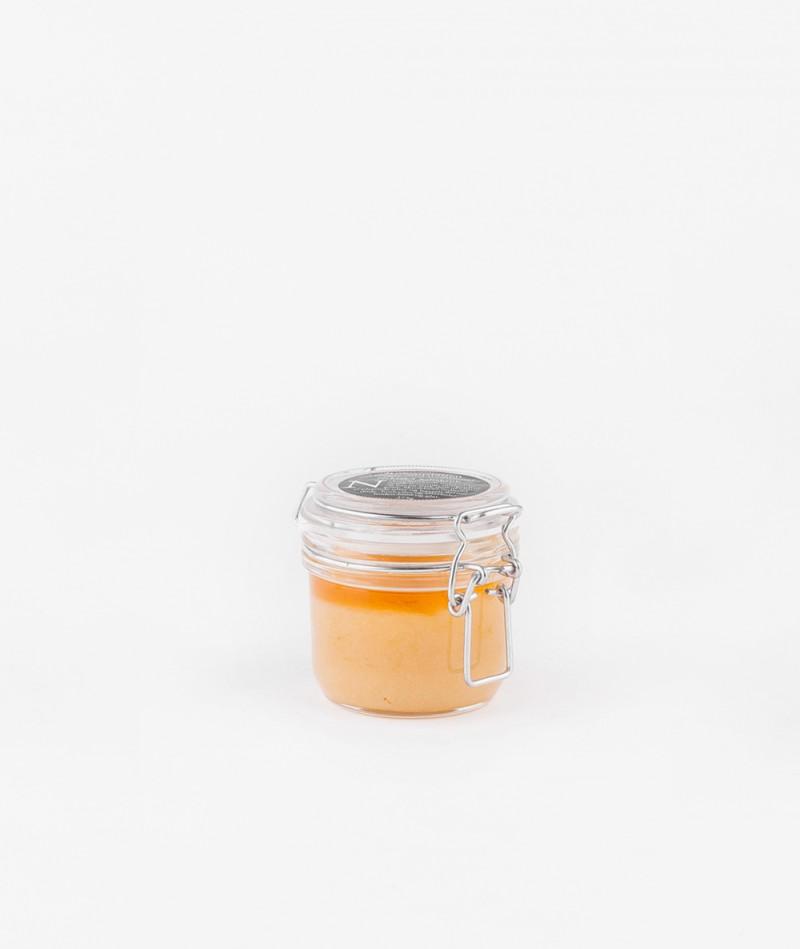 BADEANSTALTEN Saltskrub Zitrus