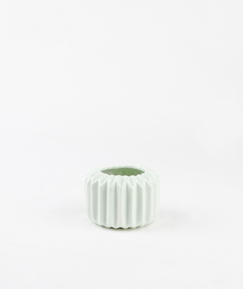 BLOOMINGVILLE Votive mint