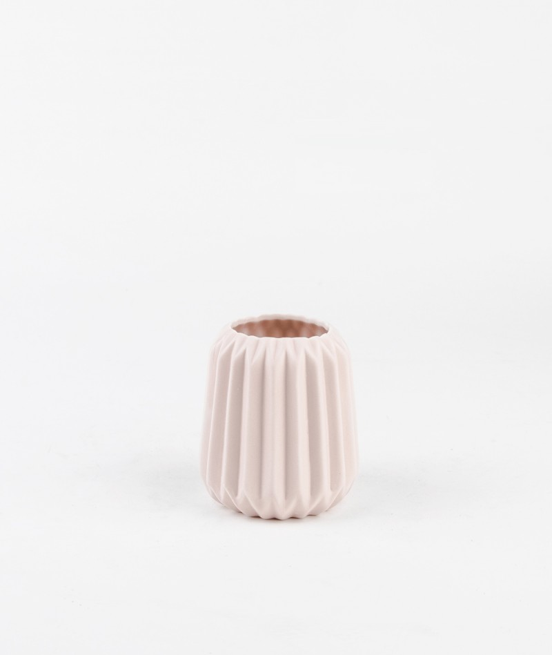BLOOMINGVILLE Votive blush