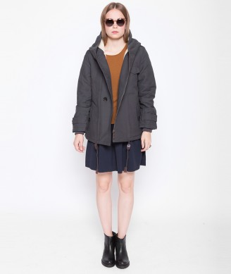 SESSUN Sandison Jacke forest night