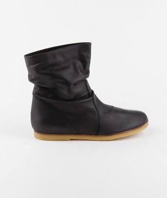KMB M537 Conan Stiefel black