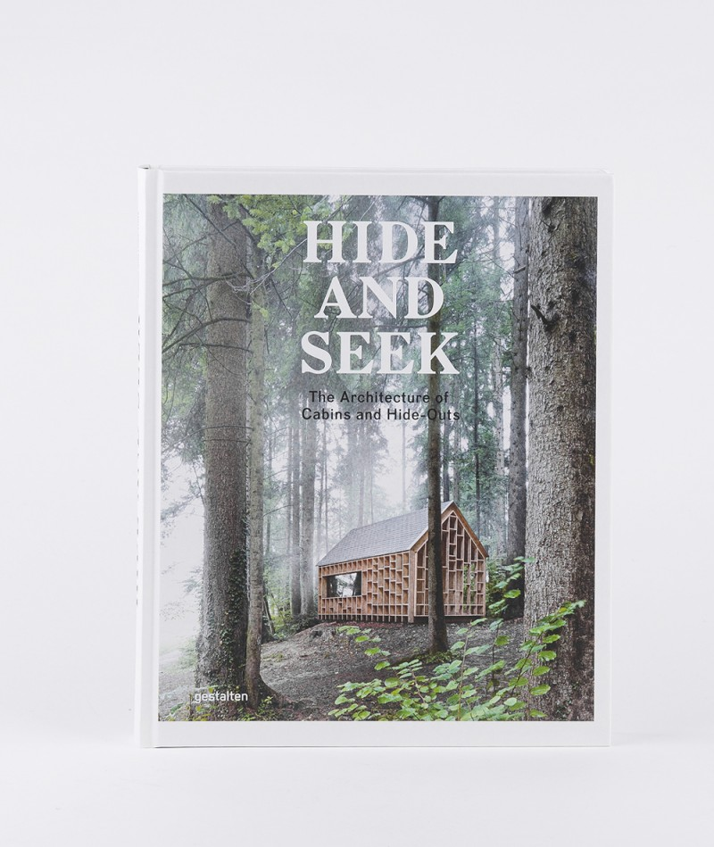 GESTALTEN Hide and Seek