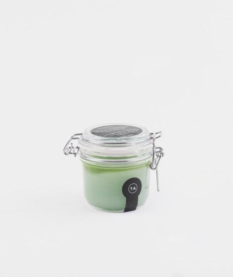 BADEANSTALTEN Saltskrub Gurke Minze