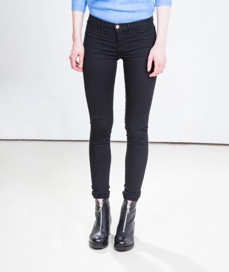 GLOBAL FUNK Eleven Jeans black