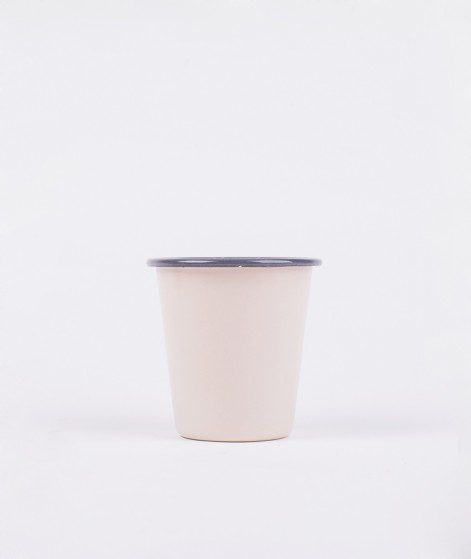 FALCON Single Tumbler beige grey