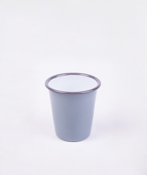 FALCON Single Tumbler pigeon grey