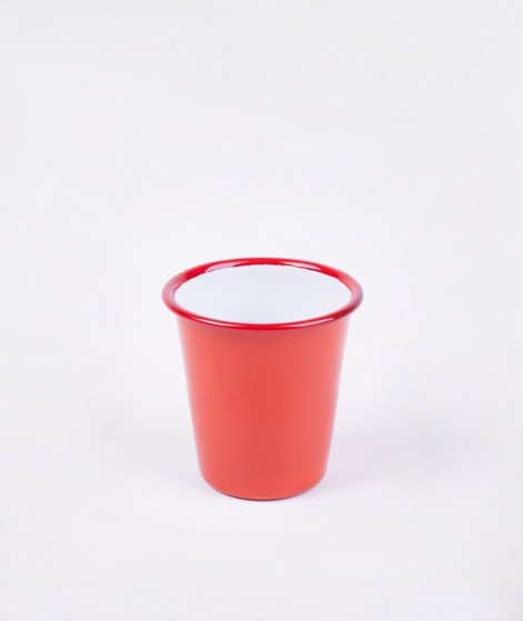 FALCON Single Tumbler pillarbox red