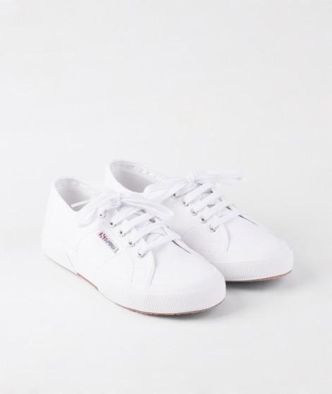 SUPERGA Cotu Classic Schuhe white