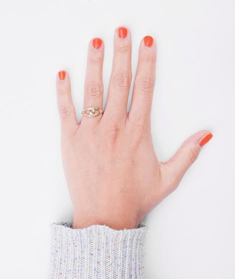 BLIING Sarthe Ring gold