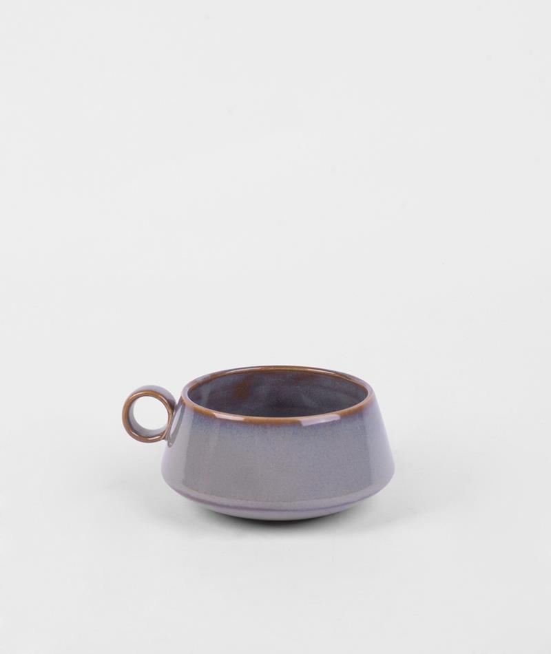FERM Neu Cup grau