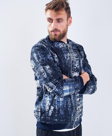 LIBERTINE LIBERTINE Choice Jacke peacoat