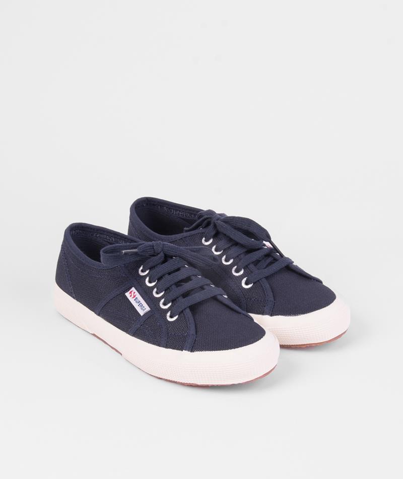 SUPERGA Cotu Classic Schuhe navy