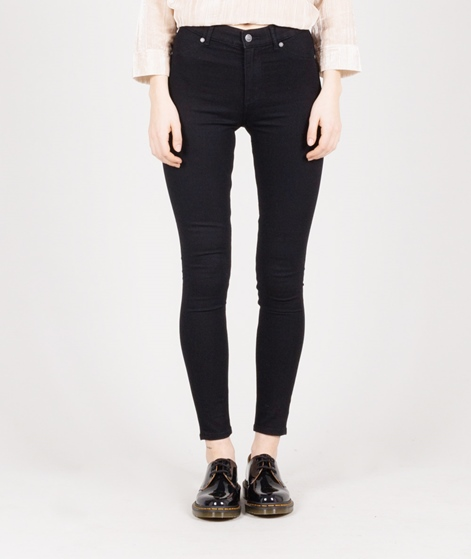 CHEAP MONDAY High Spray Jeans black