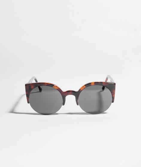 SUPER Lucia Havana Sonnenbrille braun