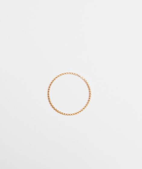 JUKSEREI Spinning Ring gold